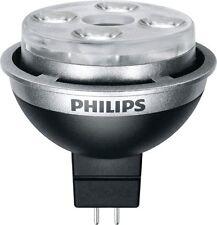 1 Philips Master LED 830 Spot 7W w.35W MR 16 GU5.3 24° 12V dimmbar Reflektorlam
