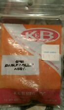 K & B Manufacturing 5191 cable collet assy.