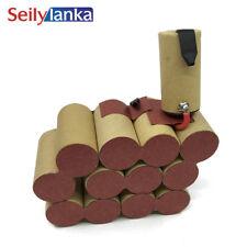 Battery Sub C Pack For HILTI 15.6V 3.0Ah Ni-MH SFB150 SFB155 SF151-A SF150-A