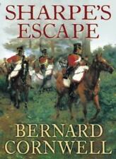 Sharpe's Escape By Bernard Cornwell. 9780007149872