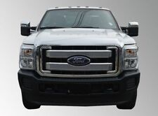 FORD SUPER DUTY F-250, 350 2015 - 2018 TFP CHROME GRILLE OVERLAY 1 year warranty