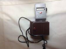 Vintage Waltz Movie Camera Light Meter for Polaroid Camera