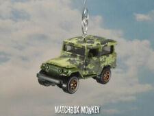 Camions miniatures 1:64