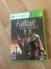 Fallout New Vegas Xbox 360 Cib Game XP1