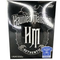 Funko Disney Haunted  Mansion H M Foolish Mortal Authentic T-Shirt Size LARGE