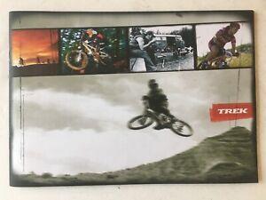 Vintage Original TREK Bicycle Catalog 2005