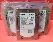 Dell 450GB SAS 3.5 Hard Drive ST3450802SS PN 9FR066-057 AMKSPR 3SR FW ED06