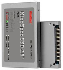 128GB KingSpec 2, 5-Zoll PATA/IDE SSD (MLC Flash) SM2236 Controller