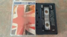 The Who Who's Last Cassette rare Excellent Cond Daltry Townsend
