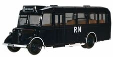 BNIB OO GAUGE OXFORD 1:76 76OWB001 BEDFORD OWB ROYAL NAVY BUS