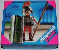 Playmobil Specialniño con Patin Kickboarder radio 4636 Año 2005