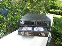 VINTAGE CRAIG 8 TRACK CAR PLAYER WITH THE MYSTIC MOODS OF LOVE TAPE