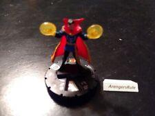 Marvel Heroclix 10 Figure Lot #4 Strange Punisher Fist Wasp Spider-Man Nova Pip