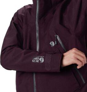 Mountain Hardwear Boundary Ridge GTX 3L Jacket - Men's Medium