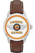 New Fossil Townsman 30th Anniversary Special Edition Men Watch 40mm FS4896 $125