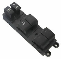 New Electric Power Window Master Switch For Nissan Sentra 2008-2012 25401-ZJ60A