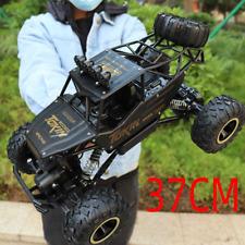 2.4G RC Monster Truck 4WD Fernbedienung Auto Lastwagen Geländewagen Off-Road