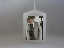 More details for unique rod stewart candle gift keepsake - gift wrapped