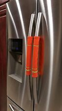 Kitchen Appliances Handles Cover BRIGHT COLOR