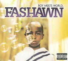 NEW Boy Meets World (Audio CD)