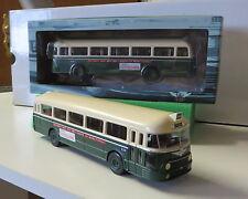 IXO Franz. Oltimer bus 1956 de paris manœuvrable Chausson aph2/52 1/43