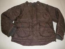 H & M hübsche Jacke Gr. 122 braun !!