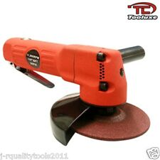 "Pro 4"" Mini Air Angle Polisher Grinder Tool Handle Automotive Auto Body Sanding"