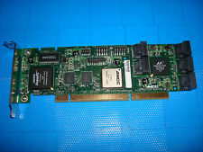 AMCC 3Ware PCIX SATA II Raid Controller - 9550SX-8LP - Low Profile