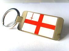 VILLE DE LONDRES drapeau Porte-clés porte-clé porte-clé cadeau