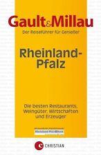Gebundene-Ausgabe Reiseführer & Reiseberichte aus Rheinland-Pfalz