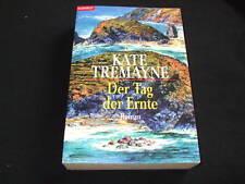 Kate Tremayne - Der Tag der Ernte - Loveday- Saga