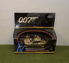 JAMES BOND 007 CORGI CC07505 1:36 SCALE 40TH ANN ASTION MARTIN V12 VANQUISH