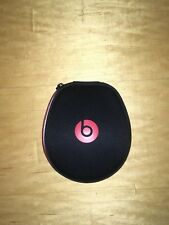 Genuine Beats by Dr Dre Mixr Headphones Carrying Case ONLY - Black