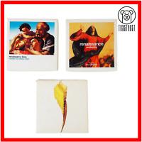 Renaissance CD Bundle Ibiza Awakening The Master Series Deep Dish Dave Seaman