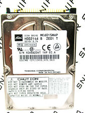 Toshiba 6GB MK6015MAP IDE (HDD2146 B ZE01 T) Laptop HardDrive WIPED & TESTED!