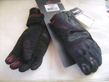 Gants moto hiver waterproof FIVE WFX2 WP homme noirs taille M/9 neuf+étiquettes
