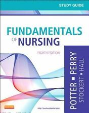 Early Diagnosis in Cancer: Study Guide for Fundamentals of Nursing by Patricia S
