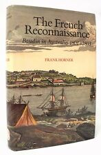 The French Reconnaissance by Horner - Baudin in Australia 1801 - 1803 - SIGNED