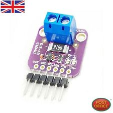 INA219 GY-219 Bi-direction DC Current Power Supply Breakout Sensor Module DIY