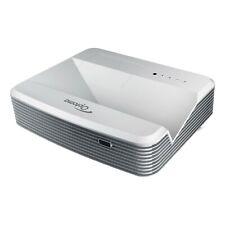 Optoma EH319UST Videoproiettore Full HD 1080p - 3500 ANSI Lumen + Telecomando