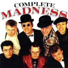MADNESS Complete Madness CD BRAND NEW Best Of Greatest Hits Ska