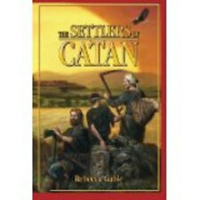 **New Paperback** 2011 The Settlers of Catan by Rebecca Gable  9781611090819
