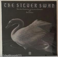 The Scholars Silver Swan Elizabethan Jacobean Madrigals SEALED LP Thomas Morley