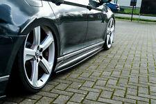 Colle Front Becquet Lèvre Front Lèvre Front Approche Votex-Look VW Passat 3 C b6
