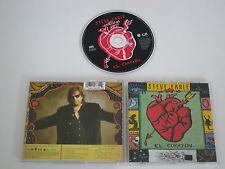 STEVE EARLE/EL CORAZON(WARNER BROS. 9362-46789-2) CD ALBUM