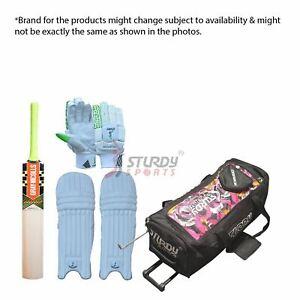 Sturdy Dragon Bundle Cricket Kit - Small Junior