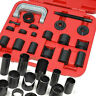 21pc Universal Ball Joint Service Kit  Ball Joint Removal  4 X 4