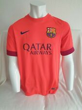 Barcelona Trikot - Neymar Jr. - Nr.11 - Nike Authentic - Alle Patches -010371621