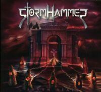 STORMHAMMER - SEVEN SEALS (DIGIPAK)   CD NEW+