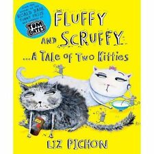 Fluffy and Scruffy by Liz Pichon (Paperback, 2014)